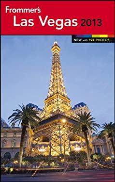 Frommer's Las Vegas 2013 9781118288542