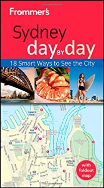 Frommer's Sydney Day by Day 9781118304808