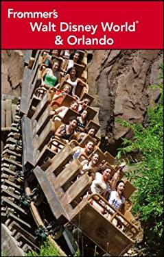 Frommer's Walt Disney World & Orlando 9781118337677