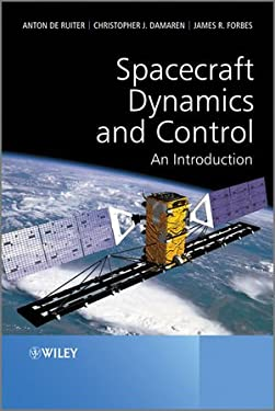Spacecraft Dynamics and Control: An Introduction 9781118342367