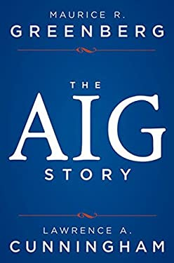 The AIG Story: + Website 9781118345870