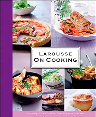 Larousse: On Cooking 9781118349960