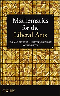 Mathematics for the Liberal Arts 9781118352915