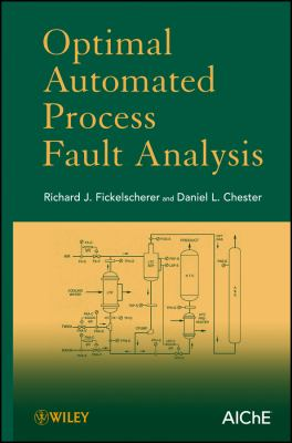 Optimal Automated Process Fault Analysis 9781118372319