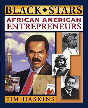 African American Entrepreneurs 9781118436134