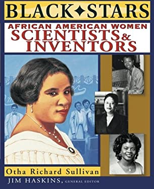 Black Stars: African American Women Scientists and Inventors 9781118466391