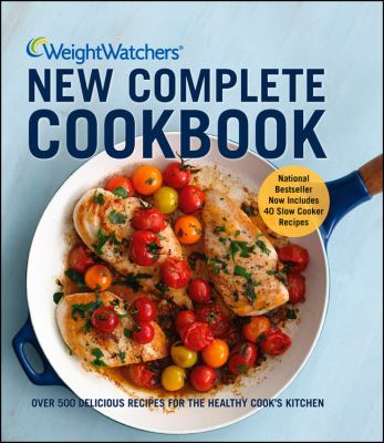 Weight Watchers New Complete 4th Edition Bonus Binder 9781118476536