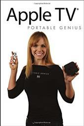 Apple TV Portable Genius 20332456