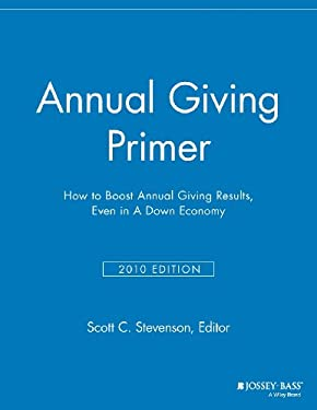 Annual Giving Primer: How to Boost Annual Giving Results