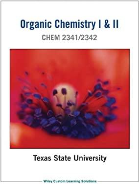 Organic Chemistry l & ll