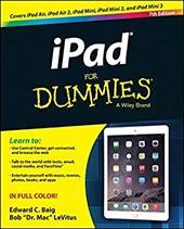 iPad For Dummies 22606439