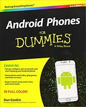 Android Phones For Dummies 22689094