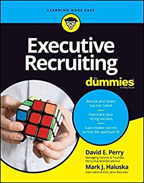 Executive Recruiting For Dummies
