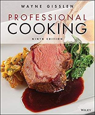 Professional Cooking - 9th Edition