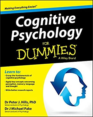 Cognitive Psychology for Dummies®