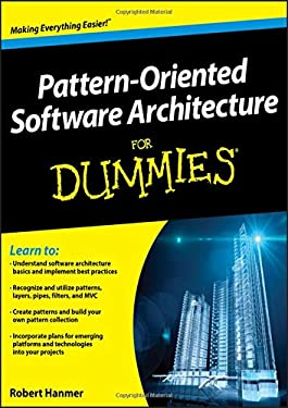 Pattern-Oriented Software Architecture for Dummies 9781119963998