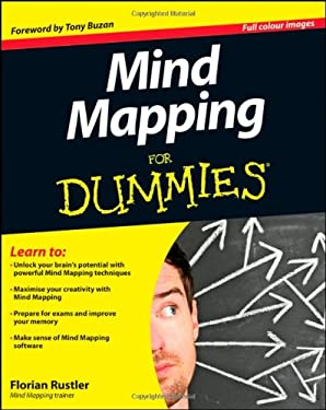 Mind Mapping for Dummies 9781119969150