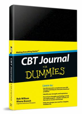 CBT Journal for Dummies 9781119975359