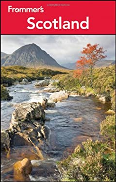 Frommer's Scotland 9781119992769