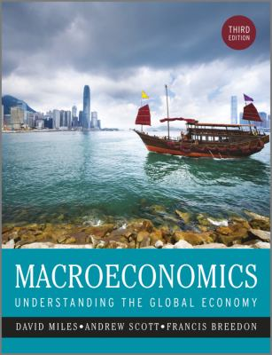Macroeconomics: Understanding the Global Economy 9781119995722