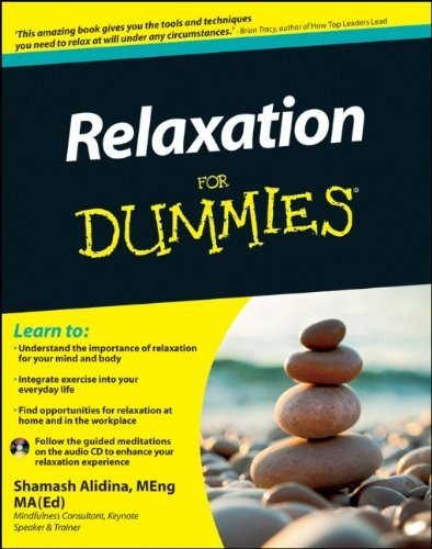 Relaxation for Dummies 9781119999096