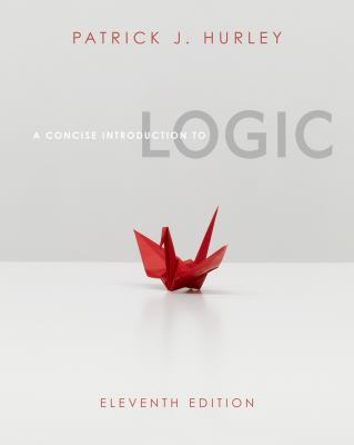 A Concise Introduction to Logic 9781111346232
