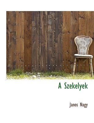 A Sz Kelyek 9781116705294