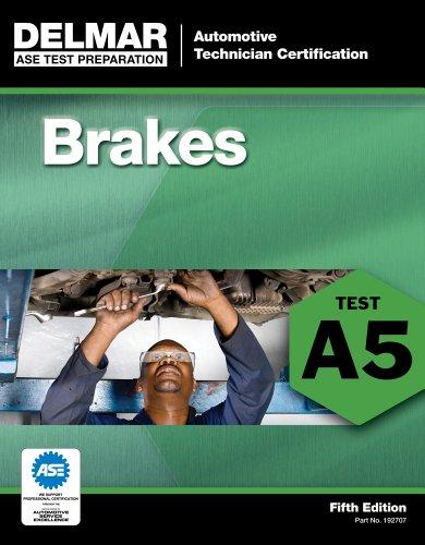 Brakes: Test A5 9781111127077