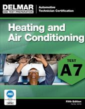 Heating and Air Conditioning: Test A7 10843006