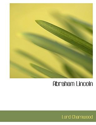 Abraham Lincoln 9781116517965