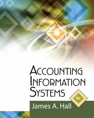 Accounting Information Systems 9781111972141