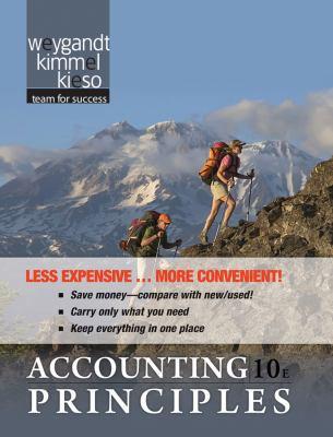 Accounting Principles 9781118009291