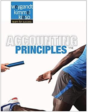 Accounting Principles 9781118130032