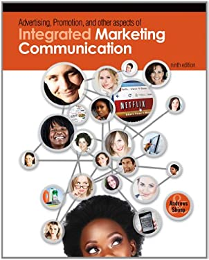 Advertising Promotion and Other Aspects of Integrated Marketing Communications 9781111580216