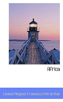 Africa 9781117303819