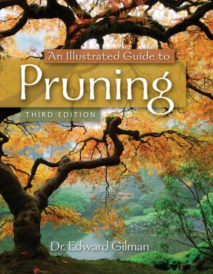 An Illustrated Guide to Pruning 9781111307301