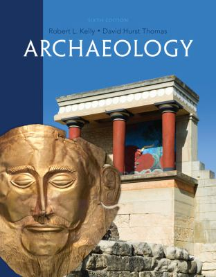 Archaeology 9781111829995