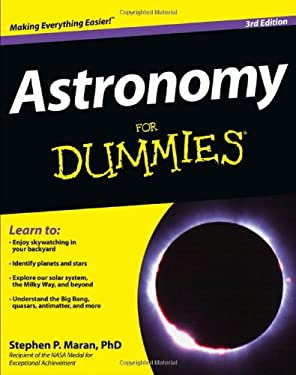 Astronomy for Dummies 9781118376973