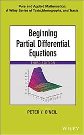 Beginning Partial Differential Equations 21052408