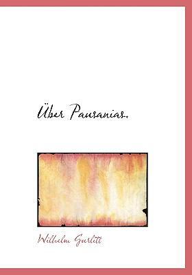 Uber Pausanias. 9781117701530