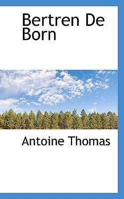 Bertren de Born 9781117439921