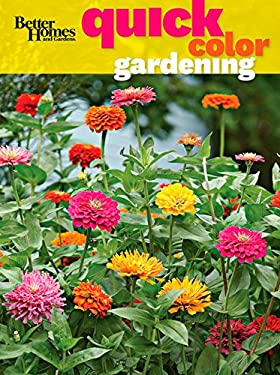 Better Homes & Gardens Quick Color for Your Garden