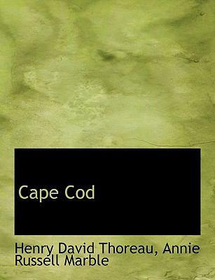 Cape Cod 9781116330748