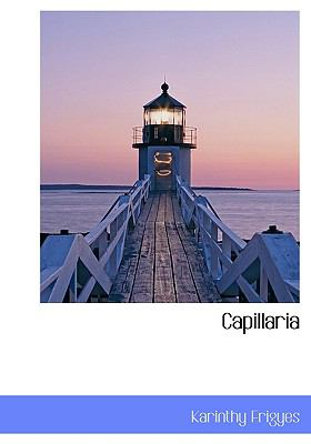 Capillaria 9781117967646