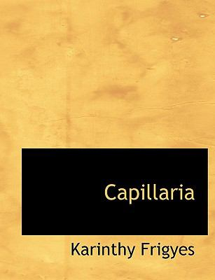 Capillaria 9781117967653