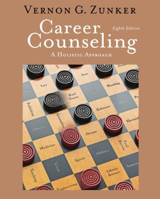 Cengage Advantage Books: Career Counseling