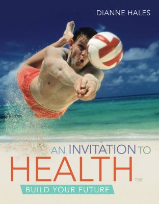 Cengage Advantage Books: An Invitation to Health 9781111990336