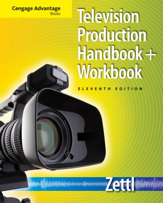 Television Production Handbook + Workbook 9781111347901