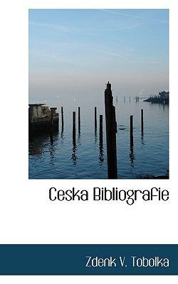 Ceska Bibliografie 9781117148847