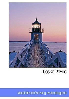 Ceska Revue 9781117799636